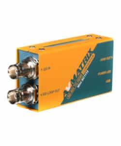 3G-SDI to HDMI Video Converter