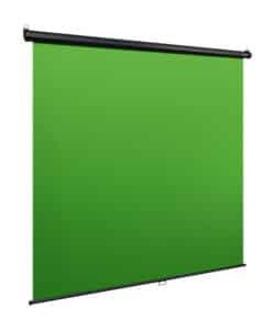 Elgato Green Screen MT - Mountable Chroma Key Panel