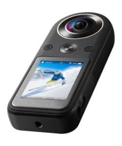 Kandao QooCam 8K Enterprise 360 Camera for Live Streaming