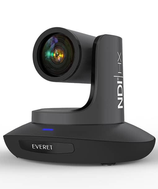 Everet EVP220N FHD NDI PTZ Camera POE 20x zoom NDI HX
