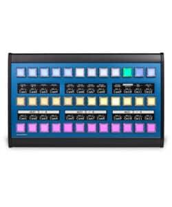 SKAARHOJ Master Key 36 Switcher Control Surface
