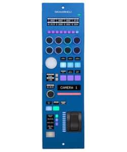 SKAARHOJ RCPv2 Remote Control Panel with Roller Wheel