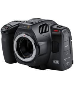 Digital Cine Cameras