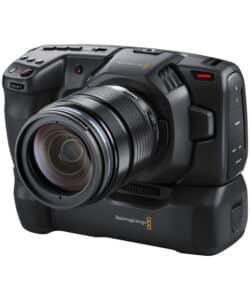 Blackmagic Camera Battery Grip
