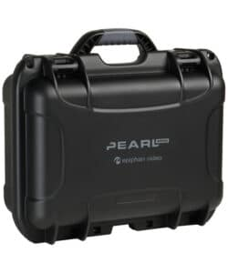 Epiphan Hard Case with Custom Foam for Pearl Mini Live Video Production System and Livescrypt