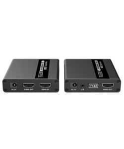 Lenkeng LKV223KVM KVM Point to Point HDMI Extender
